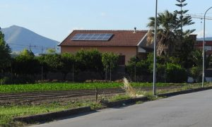 Impianto fotovoltaico ©