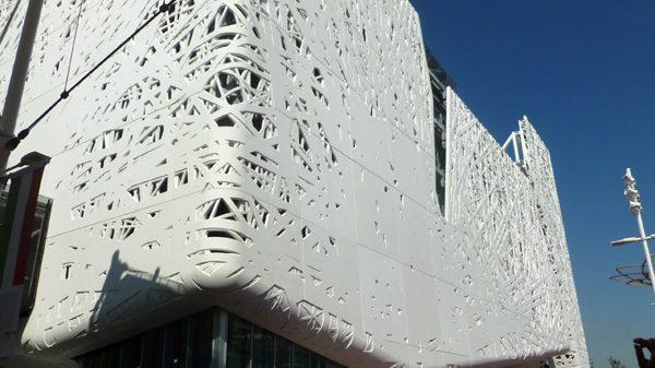 Padiglione Italia a Expo 2015©