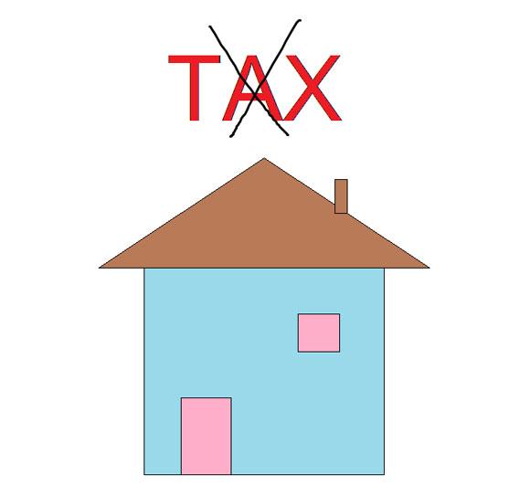 Abolizione tasse prima casa©