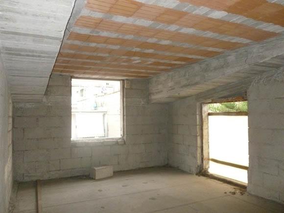 Recupero abitativo di un sottotetto esistente guida per casa - Altezza minima finestre ...
