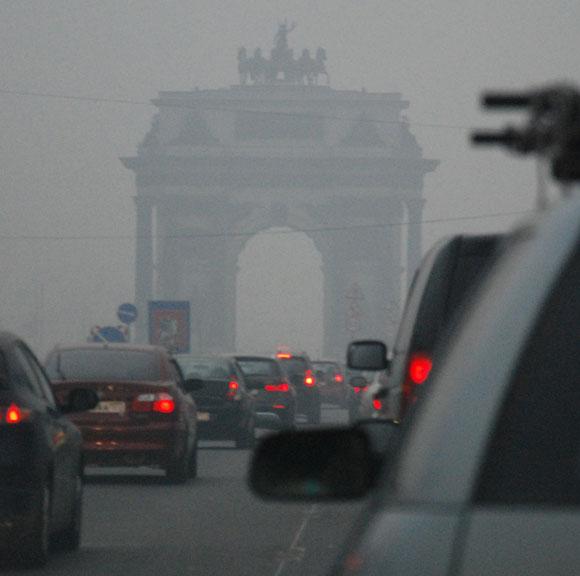 Misure anti smog
