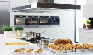 Cappa Electrolux (photo credit www.electrolux.it)