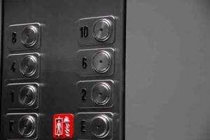 Tassa sull'ascensore