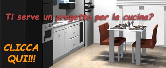 Misure cucina le regole di progettazione guida per casa for Costo medio a lato di una casa a 2 piani