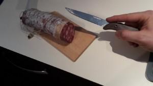 Coltello da cucina©