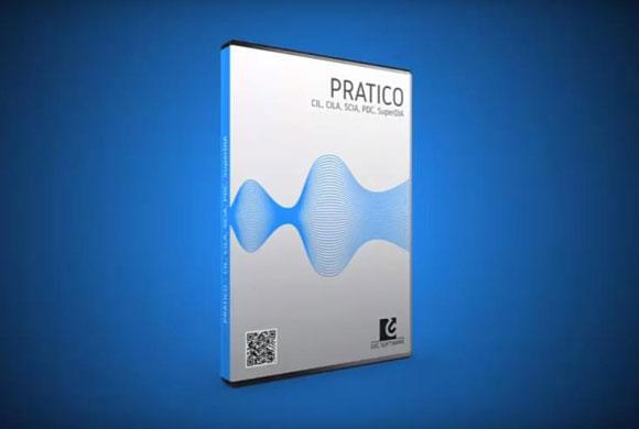 Software per l'edilizia Pratico