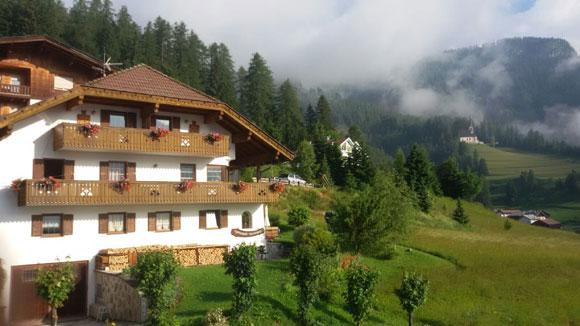 Case vacanza in montagna©