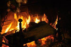 Il camino può sviluppare monossido di carbonio