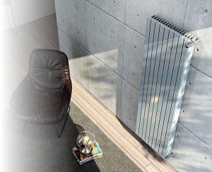 Elementi di un radiatore (photo credit www.cordivari.it)