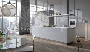 Cucine moderne: modello Bijou in vendita da Meka