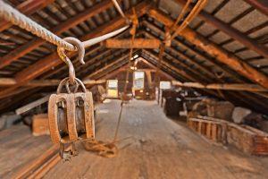 Le soffitte sono pertinenze