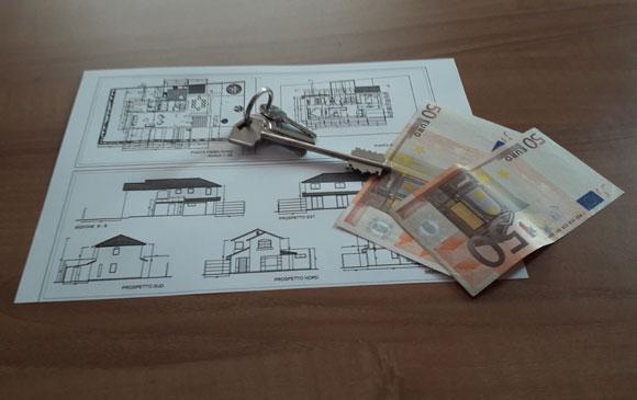 Acquistare casa su carta ©