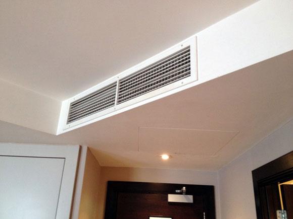 Aria condizionata canalizzata pro e contro guida per casa - Impianto audio casa incasso ...