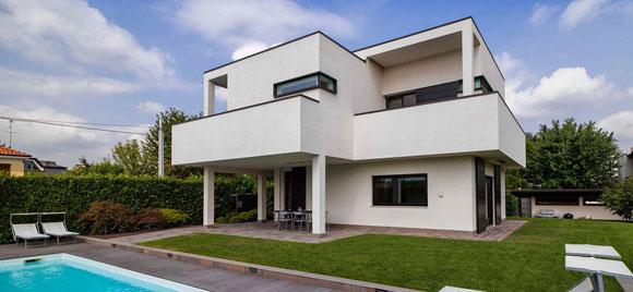 Casa prefabbricata come funziona guida per casa - Casa prefabbricata moderna ...