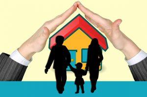 Assicurazione casa (photo credit pixabay.com)