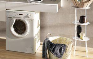 Elettrodomestici slim: lavatrice Acquamatic (photo credit www.candy.it)