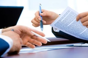 Contratto di Governo (photo credit pixabay.com)