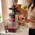 Estrattore di succo a freddo (photo credit www.philips.it)