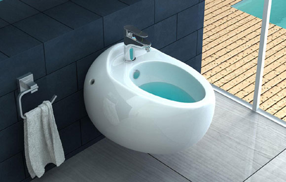 Bidet (photo credit www.fratellipellizzari.it)