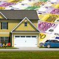 Comprare casa (Foto di Gerd Altmann da Pixabay)