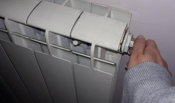 Sfiato dei termosifoni©