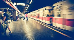 Linea Verde Metro Milano