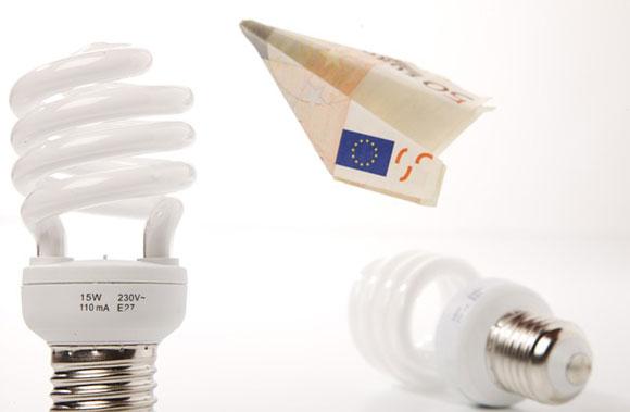 Ridurri i consumi energetici