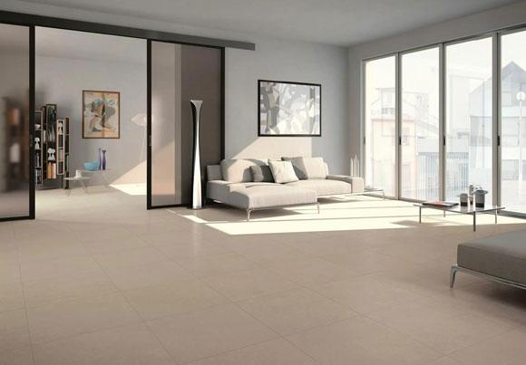 Pavimento in gres porcellanato sottile Kerlite
