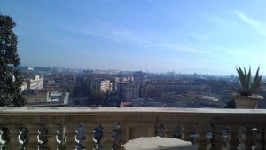 Vivere a Roma ©