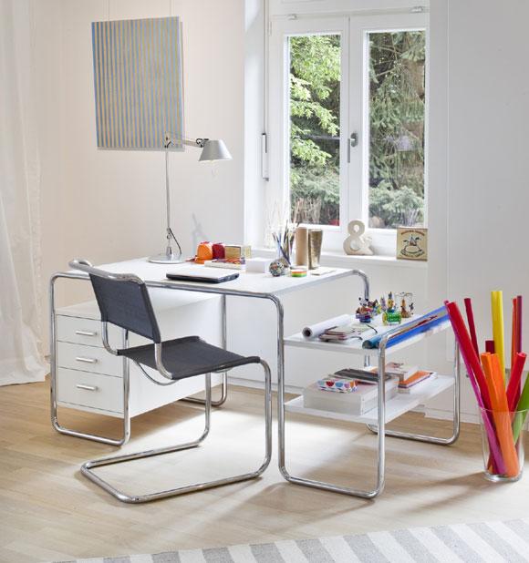 Programma Thonet per home working