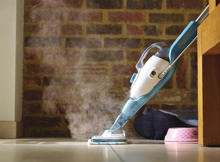Scopa a vapore Steam Mop